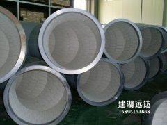 贴片耐磨陶瓷钢管
