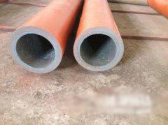 自蔓燃陶瓷复合钢管